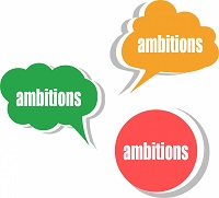 9031346-ambitions-word-on-modern-banner-design-template-set-of-stickers-labels-tags-clouds